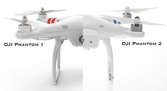 dji-phantom-1-vs-dji-phantom-2