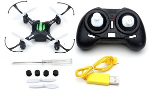 Eachine H8 Mini drone with Headless mode Review