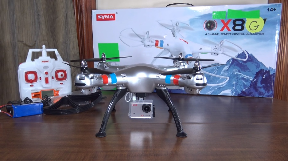 syma-x8g-drone