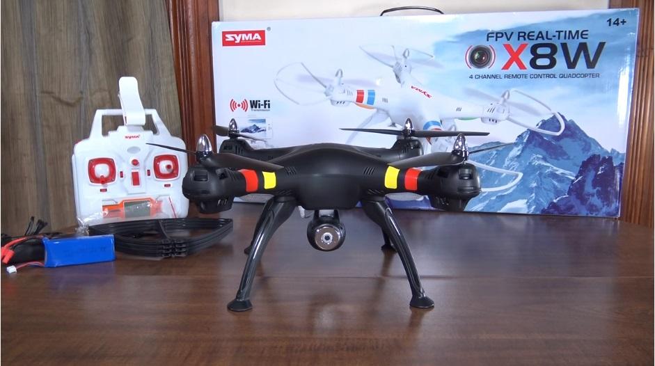 syma-x8w-drone