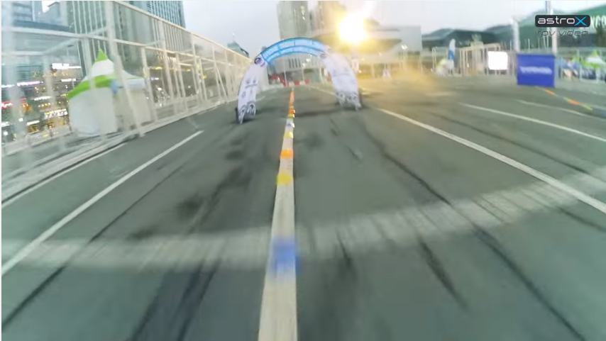 Drone-racing-fpv