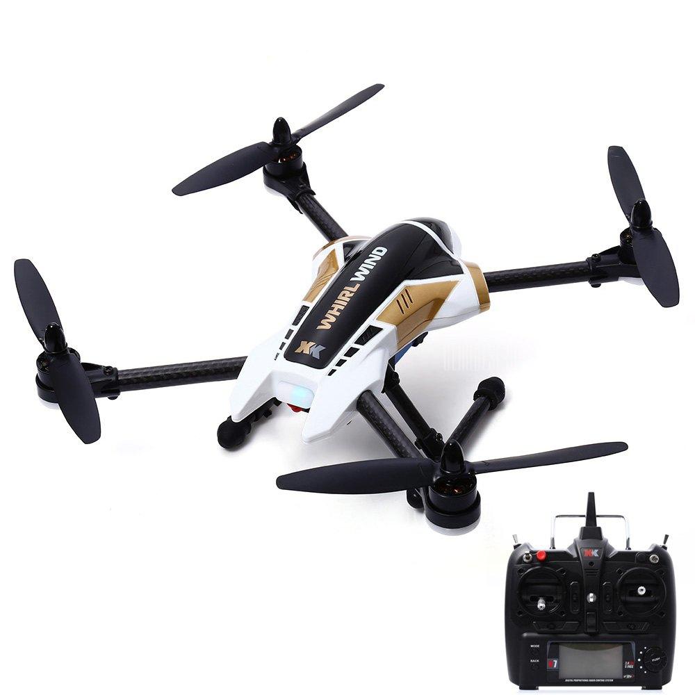 XK X251 drone quadcopter 01