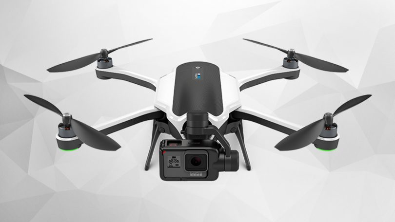 GoPro Launches Karma