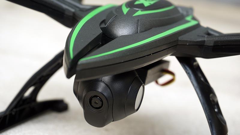 JXD 510G X-Predators FPV Review