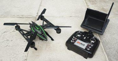jxd-510g-drone